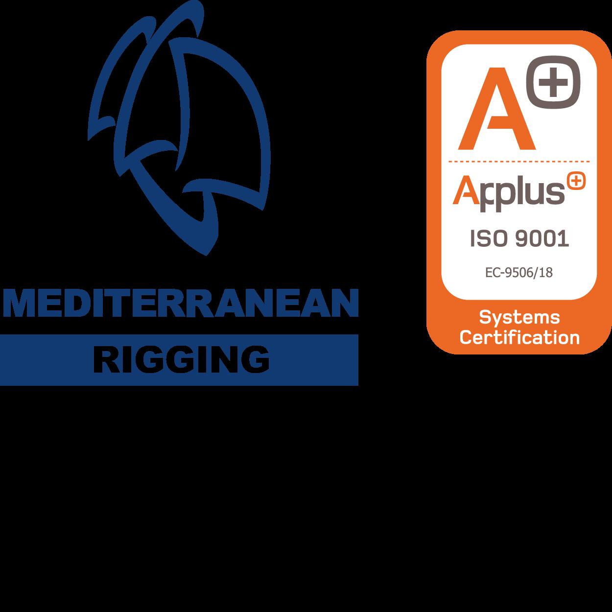 Mediterranean Rigging